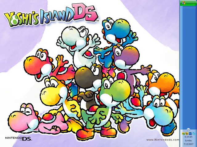 File:Yoshis Island DS Wallpaper 6.png