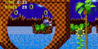 Sonic the Hedgehog (16-bit)