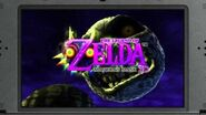 New Nintendo 3DS XL – The Legend of Zelda Majora's Mask 3D Commercial