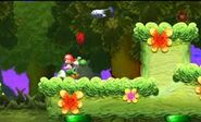 Yoshis Island 3DS one