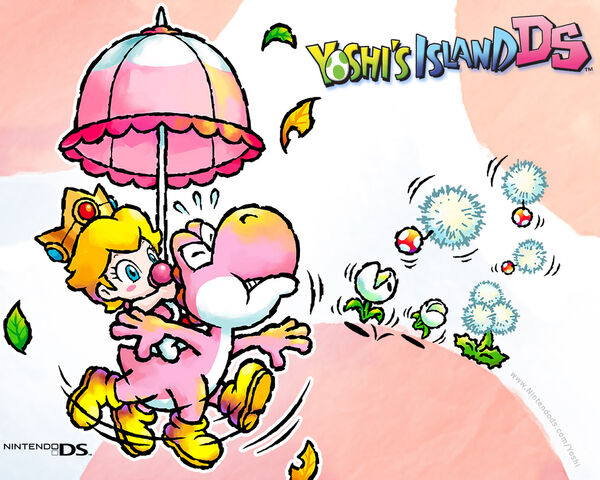 File:Yoshis Island DS Wallpaper 3.jpg