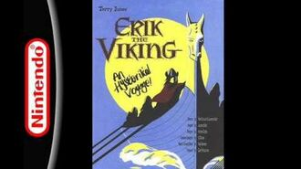Erik the Viking Music (NES) - To The Death