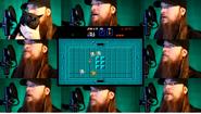 Smooth McGroove Super Mario Bros 2 - Overworld Theme Acapella Cat 3
