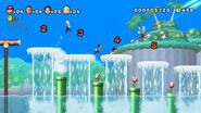 New Super Mario Bros U 9