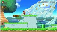 New Super Mario Bros U 2