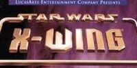 Star Wars: X-Wing (saga)
