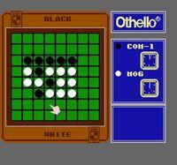 Othello 2 FDS