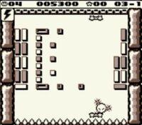 Kirbyblockball