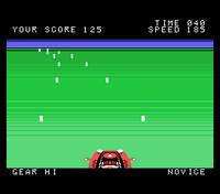 Night Driver MSX-3