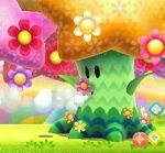 Kirby Triple Deluxe - Fronda Florida
