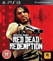 Red Dead Redemption - Portada.jpg