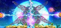 Reina Sectonia Fusion - ataque 7