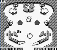 Kirbypinballand