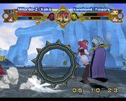 Zatch Bell! - Mamodo Battles capura 26