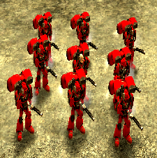 Marines de asalto