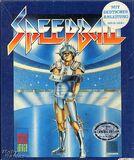 Speedball portada C64
