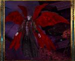 Castlevania Dracula X C Dracula sprite 3