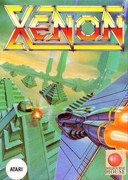 Xenon - ATARI ST portada.jpg