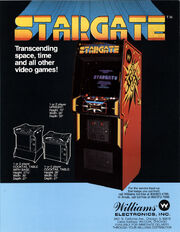 Stargate Arcade portada.jpg