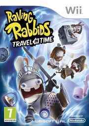 Raving Rabbids - Travel in Time - Portada.jpg