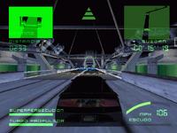 Knight Rider - The Game - captura9