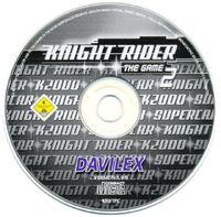Knight Rider 2 - CD Hol