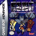 Kong- The Animated Series portada