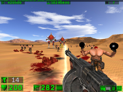 Archivo:Serious Sam FE - Avalancha 2.jpg