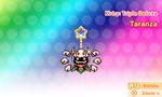 Kirby Triple Deluxe - Taraña 2