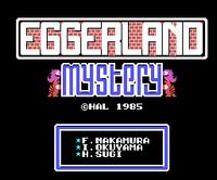 Eggerland Mystery 2