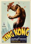 King Kong movie poster 3