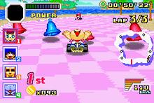 Konami Krazy Racers captura 4.png