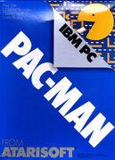 Pac-Man portada PC Booter