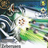 Zeberusen