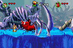 The Lion King GBA captura9
