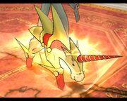 Zatch Bell! - Mamodo Battles capura 14