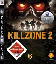Killzone 2 - Portada.jpg