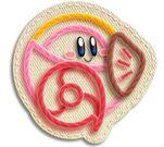 Kirby estambre excavadora