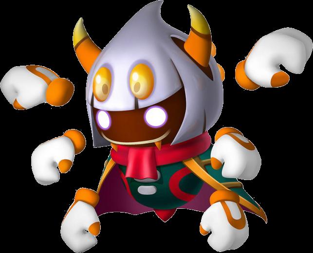Kirby Triple Deluxe - Taraña.png