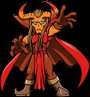 Tower Rising - Mephisto