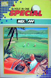 Hole In One Special portada.jpg