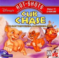 Cub Chase