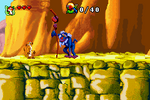 The Lion King GBA captura20