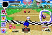 Konami Krazy Racers Goemon.png