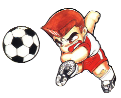 ¡Futbol!