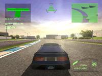 Knight Rider - The Game - captura8
