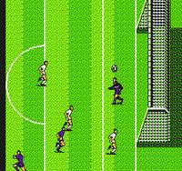 Konami Hyper Soccer captura2
