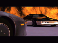 Knight Rider - The Game - video7