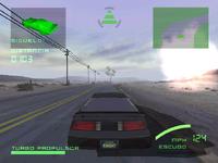 Knight Rider - The Game - captura11