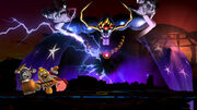 Nightmare - Super Smash Bros Wii U